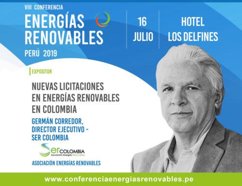 Nuevas Licitaciones en Energías Renovables en Colombia